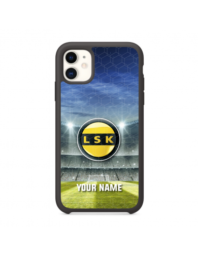 LSK logo+ditt navn deksel