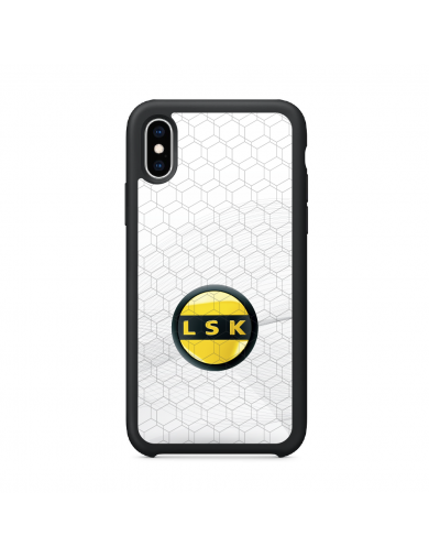 LSK logo Hvit deksel
