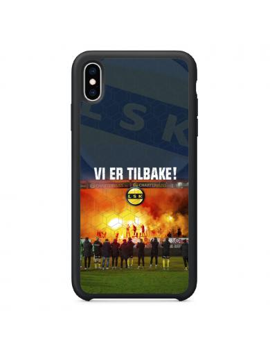 LSK Tilbake i Eliteserien...